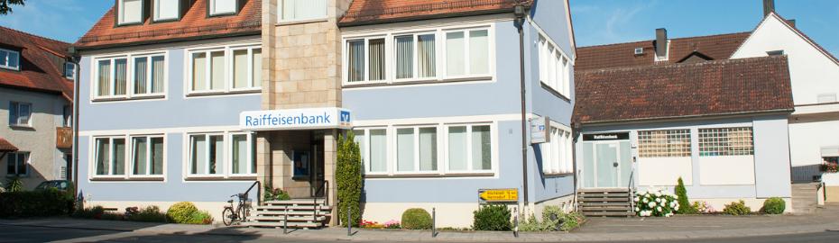 Geschäftsstelle Frensdorf