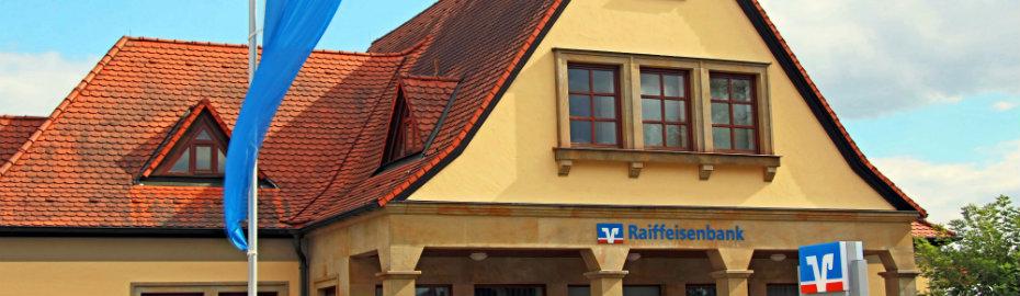 Geschäftsstelle Pettstadt