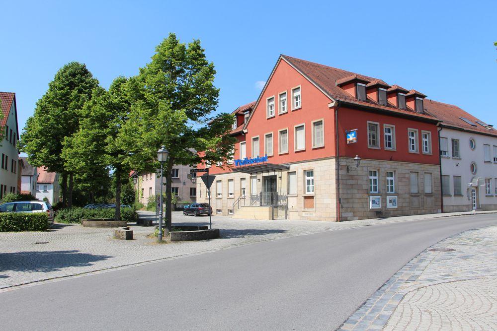 Kompetenzzentrum Burgebrach